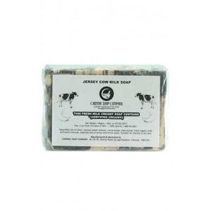 Chennai Soap Jersy Cow Milk Soap