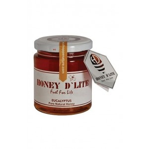 Honey D'Lite- Eucalyptus Honey
