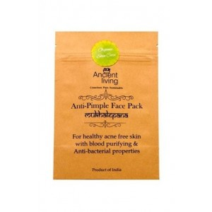 Ancient Living Anti Pimple Face Pack