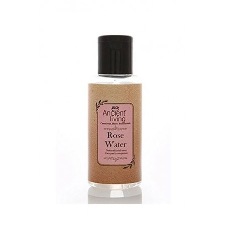 Ancient Living Rose Water
