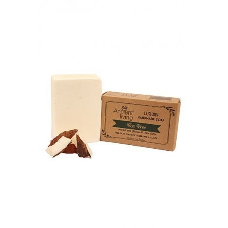 Ancient Living Tea Tree Luxury Soap