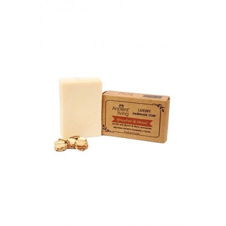 Ancient Living Grapefruit & Neroli Soap