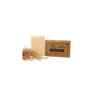 Ancient Living Neroli & Vetiver Soap