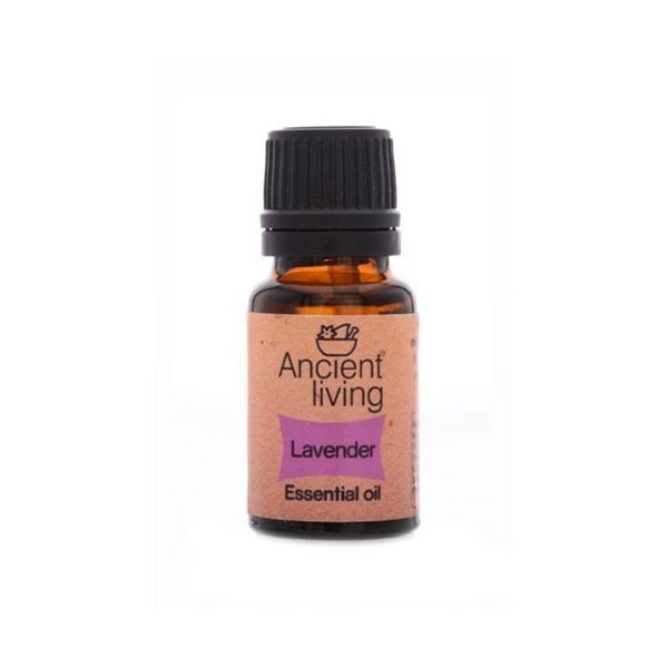 Ancient Living Lavender Essential Oil
