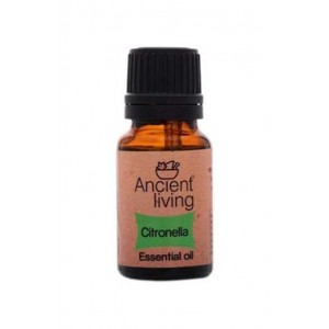 Ancient Living Citronella Essential Oil