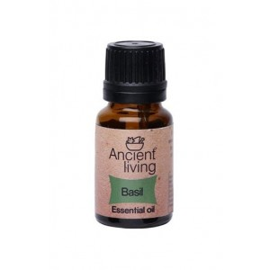 Ancient Living Basil Essential Oil
