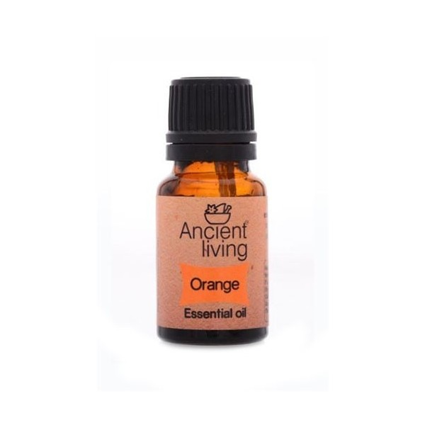 Ancient Living Orange Essential Oil
