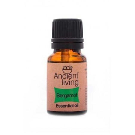 Ancient Living Bergamot Essential Oil