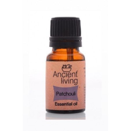 Ancient Living Pachouli Essential Oil