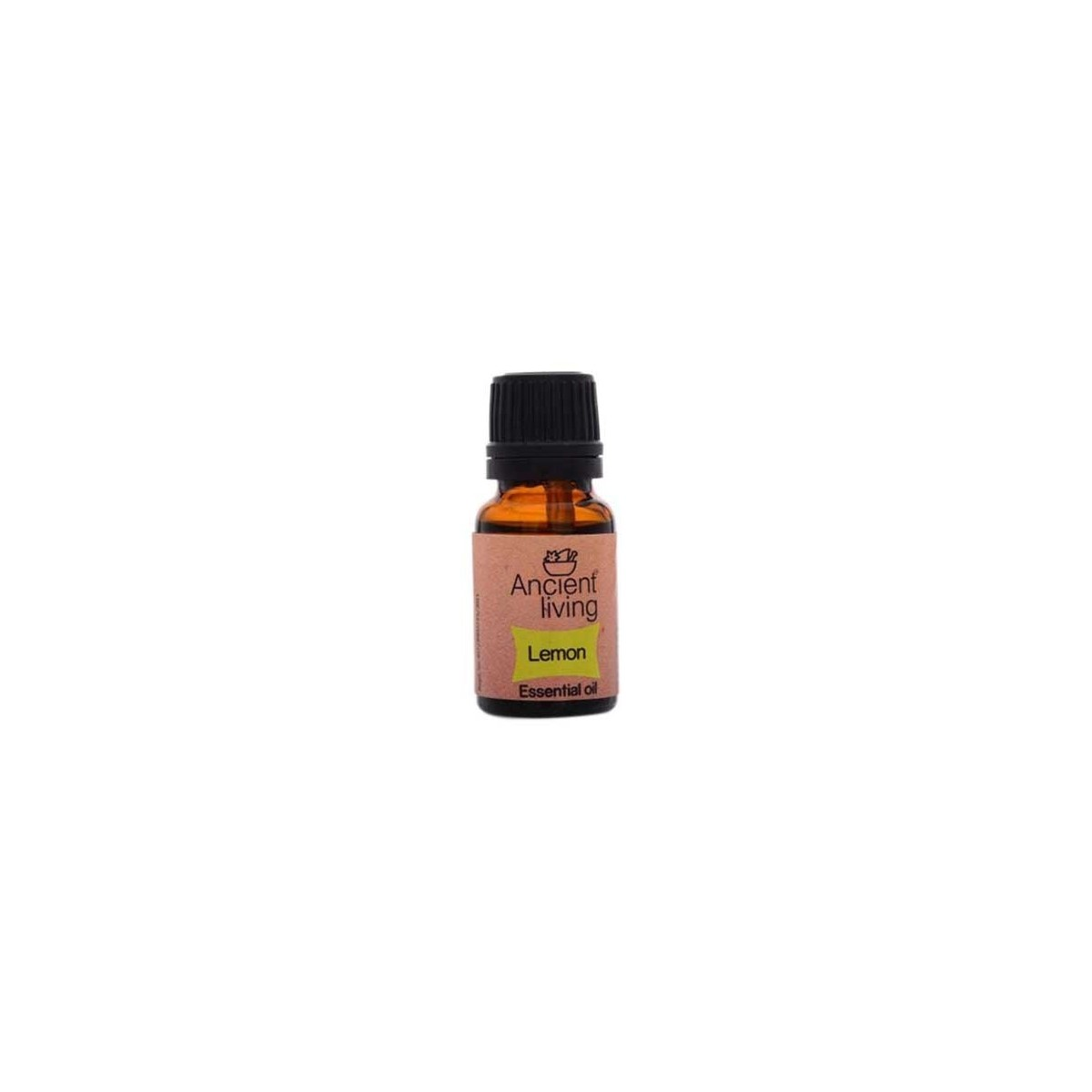 Ancient Living Lemon Essential Oil