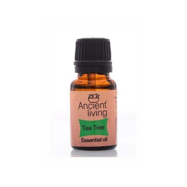 Ancient Living Tea Tree Essential Oil