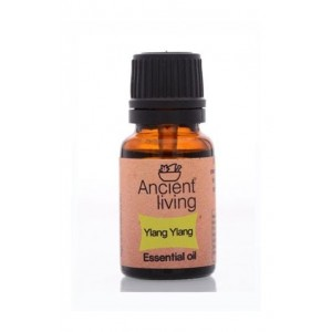 Ancient Living Ylang Ylang Essential Oil