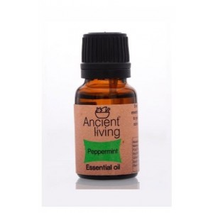 Ancient Living Peppermint Essential Oil