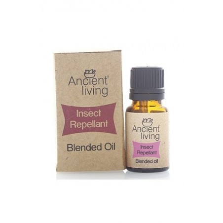 Ancient Living Insect Repellent Blended Oil