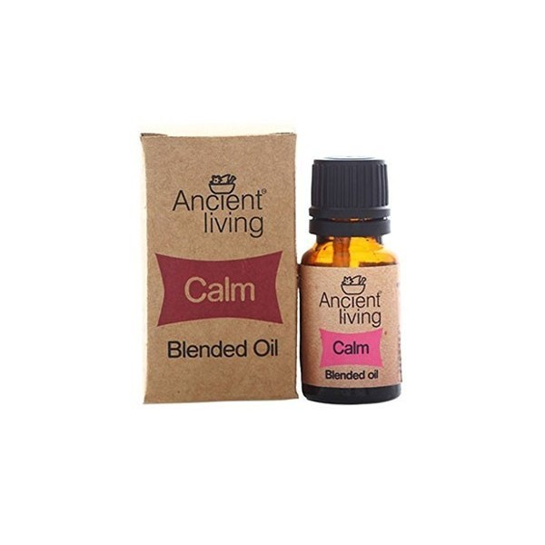 Ancient Living Calm Blended Oil