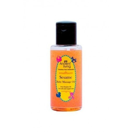 Ancient Living Sesame Baby Massage Oil