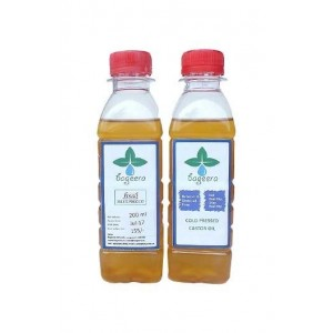 Bageera Cold Pressed Castor Oil(200 Ml)