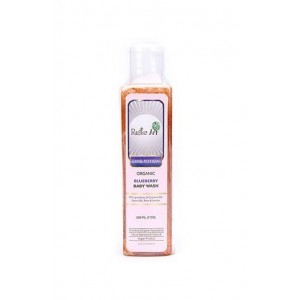 Rustic Art - Love Potion Organic Baby Wash