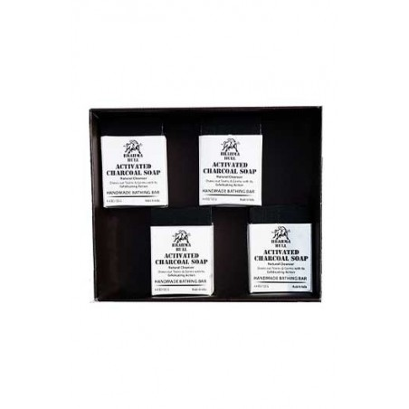 Brahma Bull Charcoal Bars Gift Set