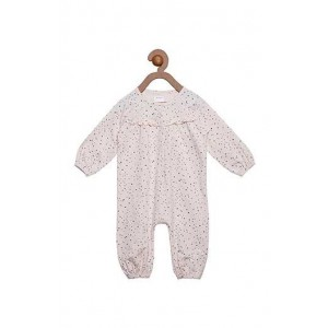 Berrytree Organic Night Suit Romper