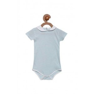 Berrytree Romper With Peter...