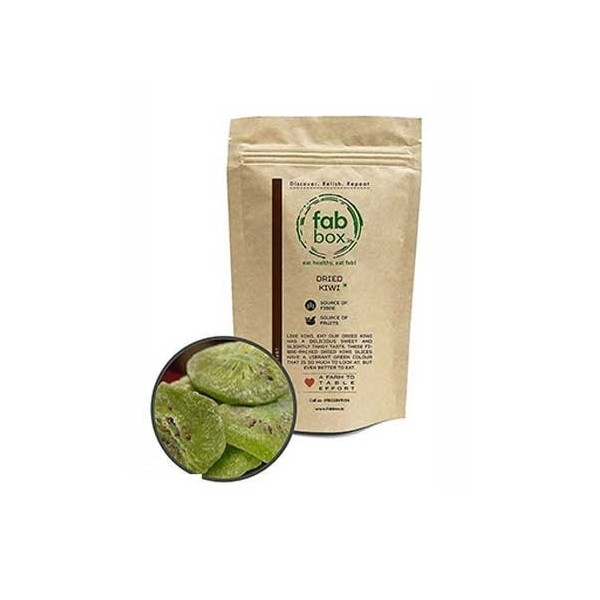 FabBox Dried Kiwi