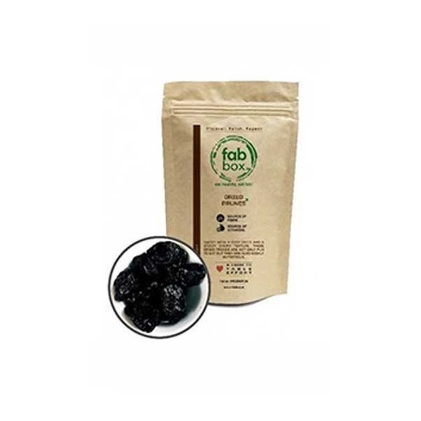 FabBox Dried Prunes