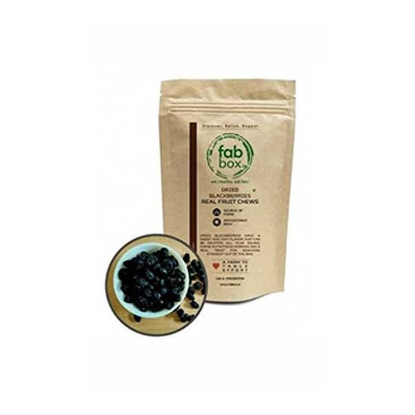 FabBox Dried Blackberries