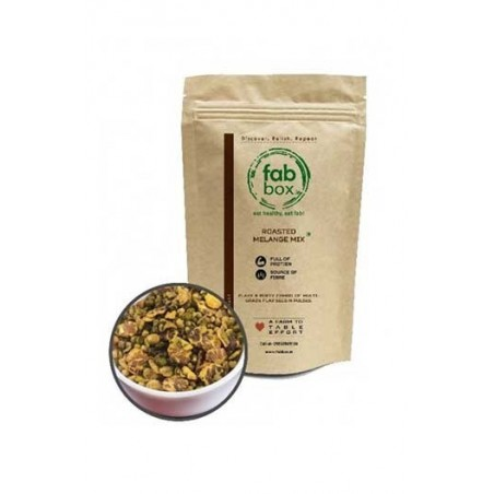FabBox Roasted Melange Mix