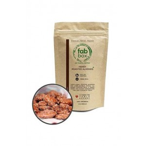 FabBox Honey Roasted Almonds