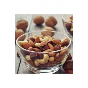 FabBox Roasted Crunchy Nuts