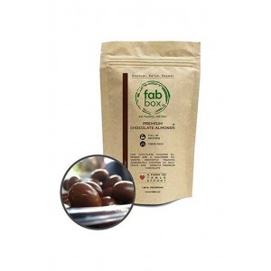 FabBox Premium Chocolate Almonds