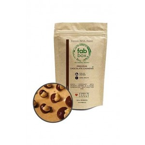 FabBox Premium Chocolate Cashews