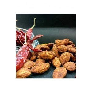 FabBox Paprika Almonds