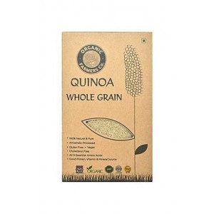 Organic Farmers Quinoa Whole Grain 250G