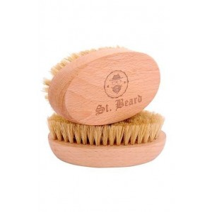 Saint Beard Boar Bristle