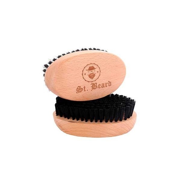 Saint Beard Nylon Bristle