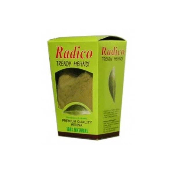 Radico Natural Henna Powder