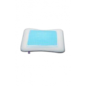 Viaggi Memory Foam Pillow with Cool Gel