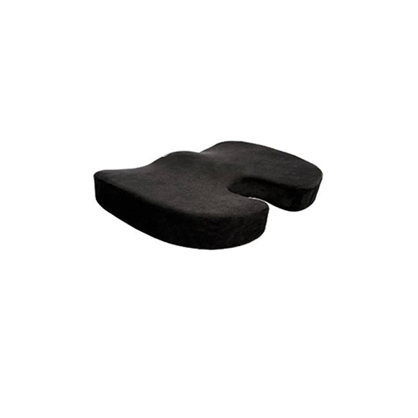 Viaggi Coccyx Orthopedic Memory Foam Seat Cushion