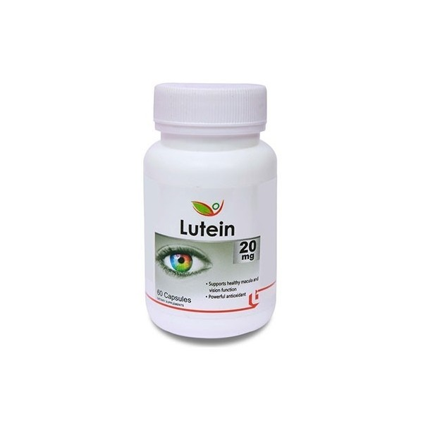 Biotrex Lutein For Healthy Eyes