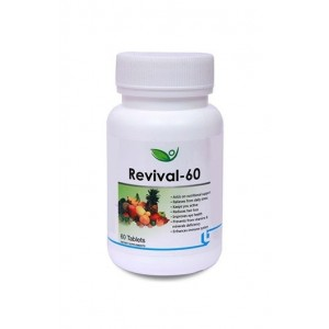 Biotrex Revival - 60 (60 Tablets)
