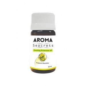 Biotrex Aroma Seacrets Evening Primrose Oil - 30Ml