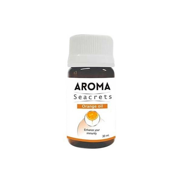 Biotrex Aroma Seacrets Orange Oil - 30Ml