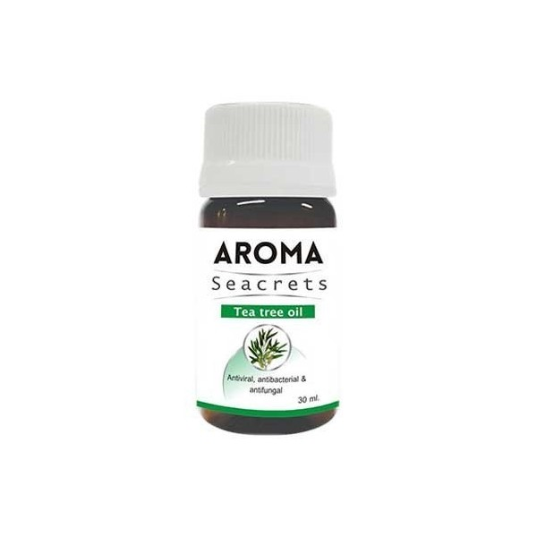 Biotrex Aroma Seacrets Tea Tree Oil - 30Ml