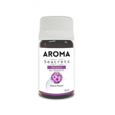 Biotrex Aroma Seacrets Geranium Pure Essential Oil - 30Ml