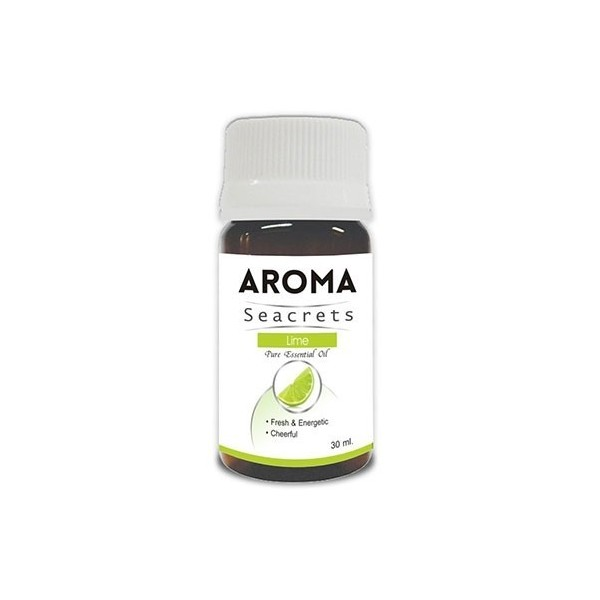 Biotrex Aroma Seacrets Lime Pure Essential Oil - 30Ml