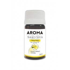 Biotrex Aroma Secrets Ylang Ylang Pure Essential Oil - 30Ml