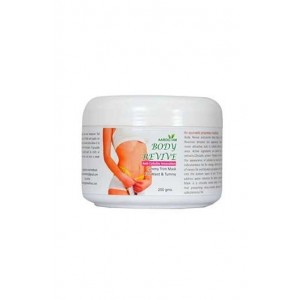 Aarogyam Wellness Body Revive Tummy Mask