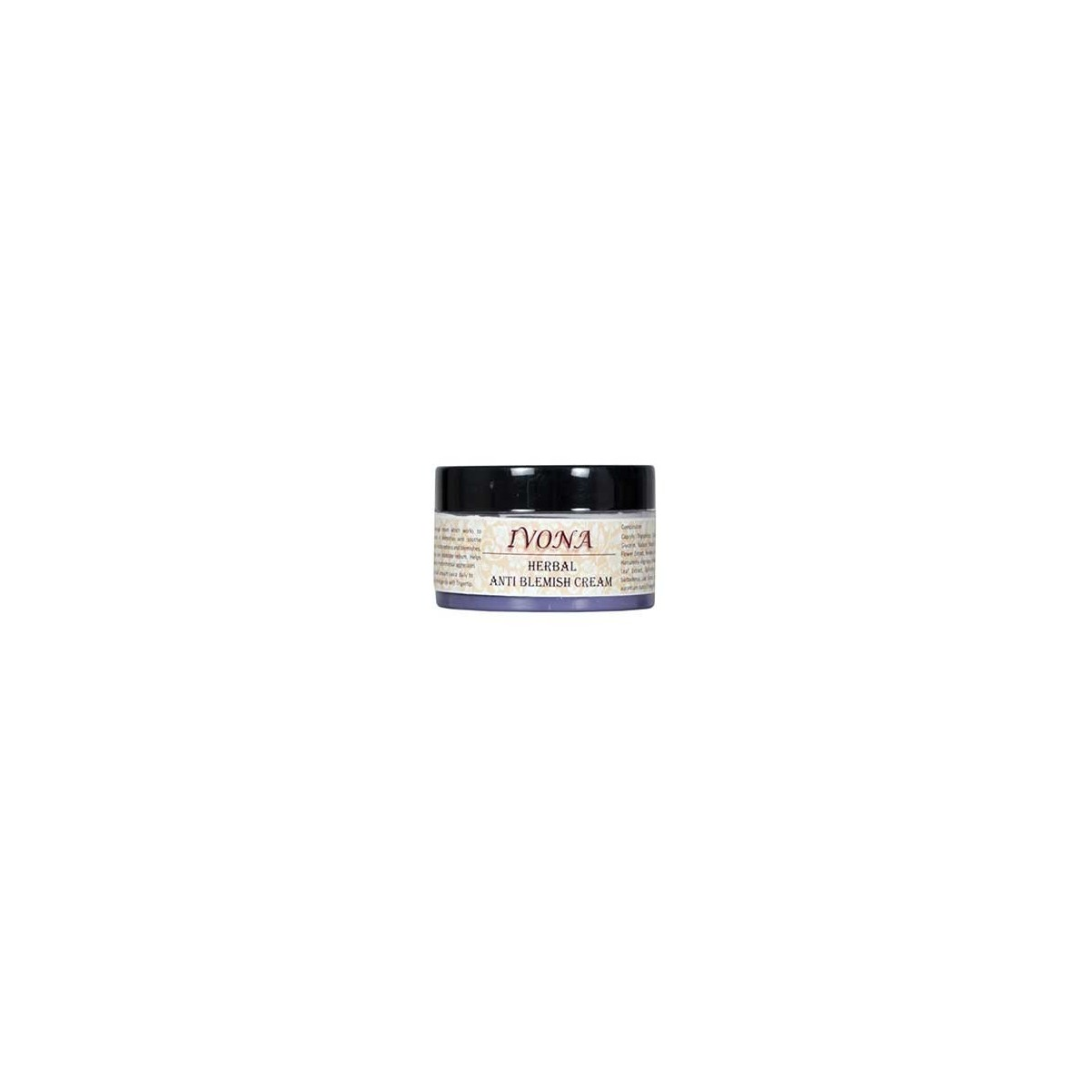Aarogyam Wellness Ivona Herbals Anti Blemish Cream